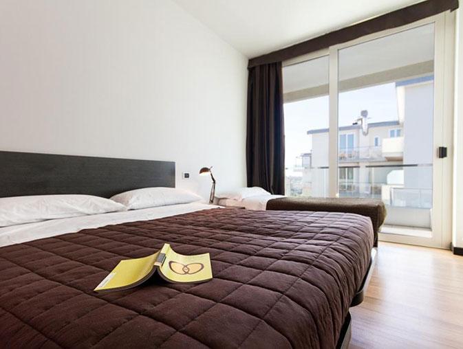 """""""Appartements de Famille"""" - 80 m²"""